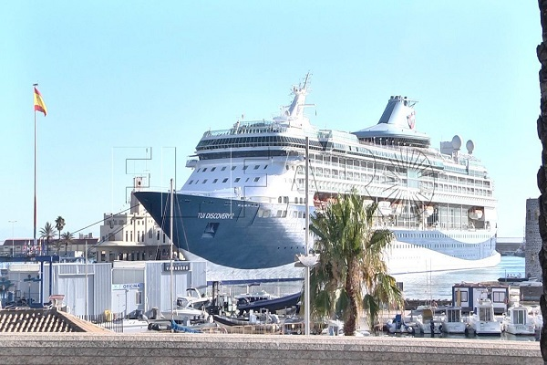 I Jornada Sobre Turismo de Cruceros