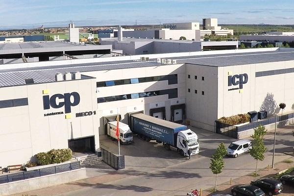 ICP Logística