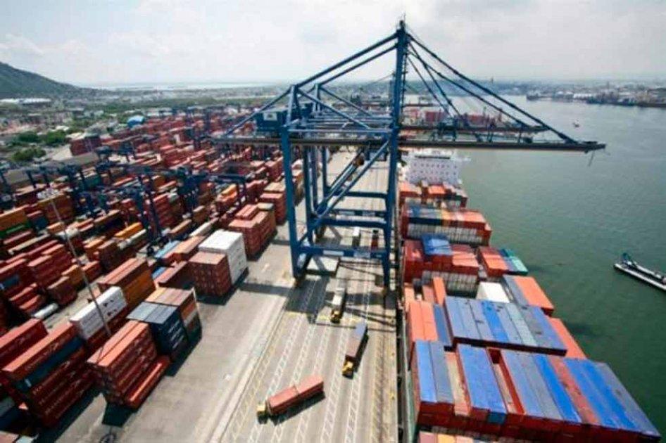 Importaciones crecieron en 2,6% en Colombia durante el 2017, según el Dane