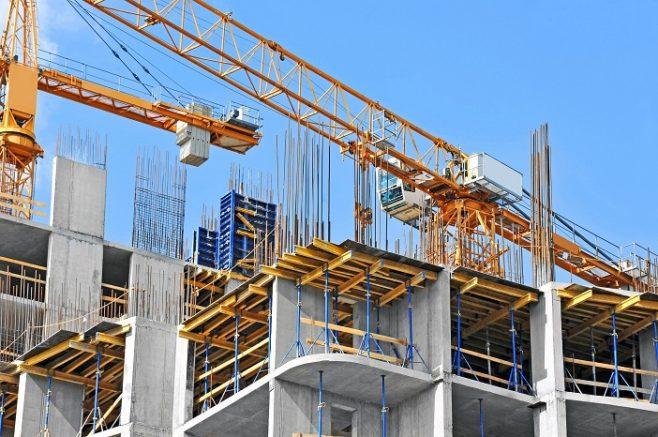 La construcción en Chile cayó un 3% en 2017