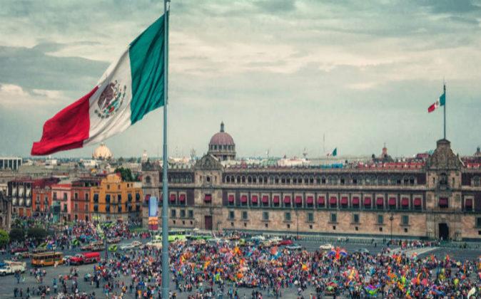 México se convierte en el primer país latinoamericano que se incorpora a la Agencia Internacional de Energía