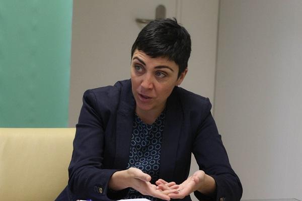 Mariela Fernández- Bermejo
