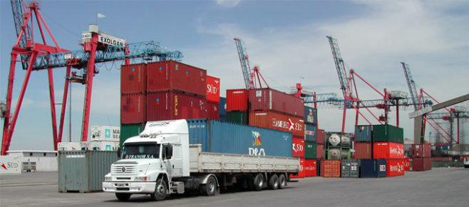 Paraguay apuesta por mejorar la competitividad mediante el transporte de carga