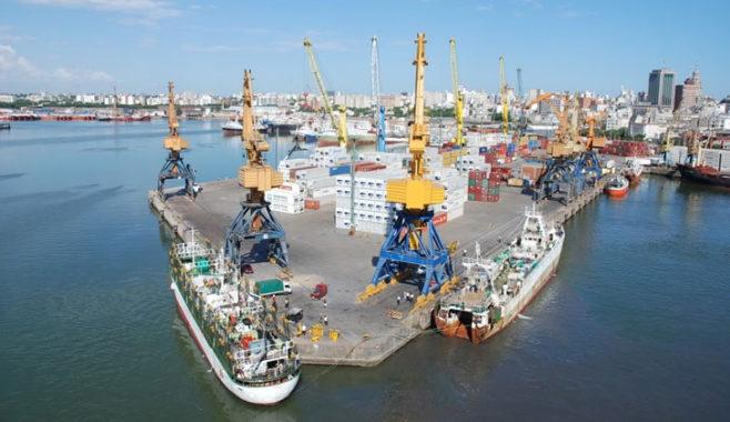 Paraguay reactivará enclave aduanero en el puerto de Montevideo