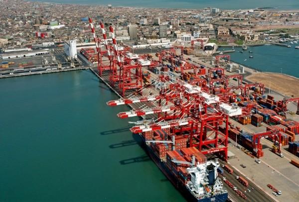 Puertos de Perú operaron altos volúmenes de carga en 2017