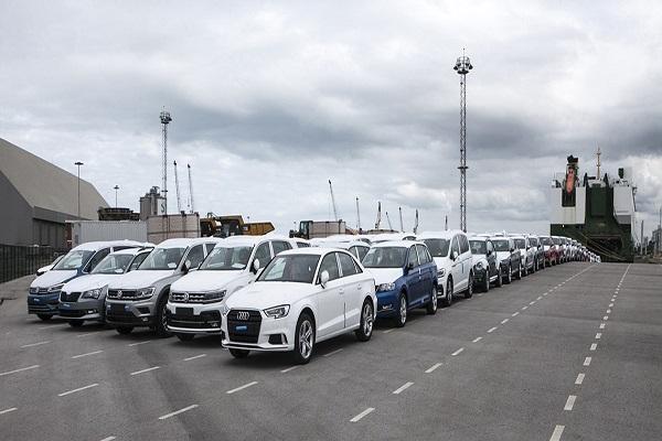 Volkswagen Group España Distribución