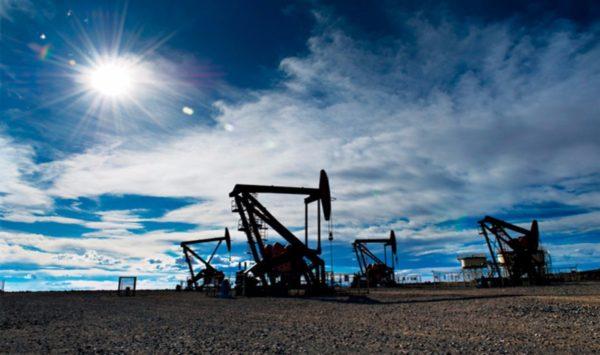 petrolera BP