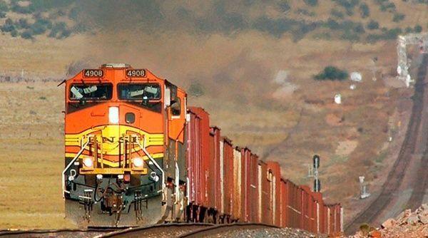 """El tren bioceánico promovido por Bolivia genera """"enorme interés"""" en España"""