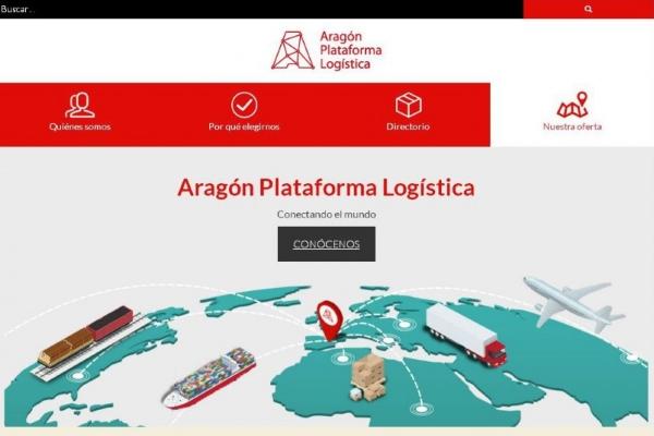 Aragón Plataforma Logística APL