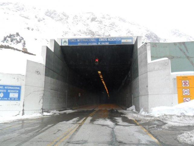 Argentina adjudican obra para transformar principal paso fronterizo a Chile