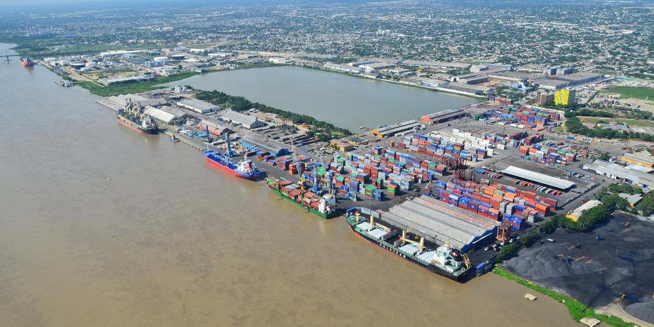 Colombia apuesta por mejorar su capacidad portuaria en los próximos años