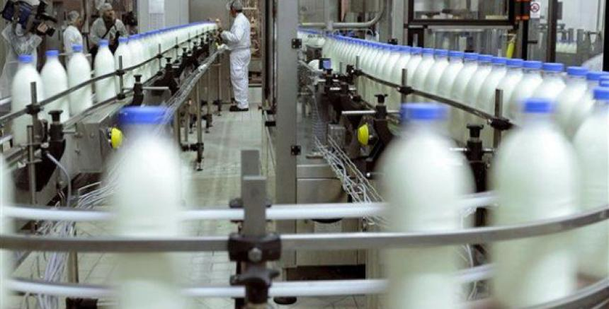 Colombia podrá exportar a la Unión Europea productos hechos con leche nacional