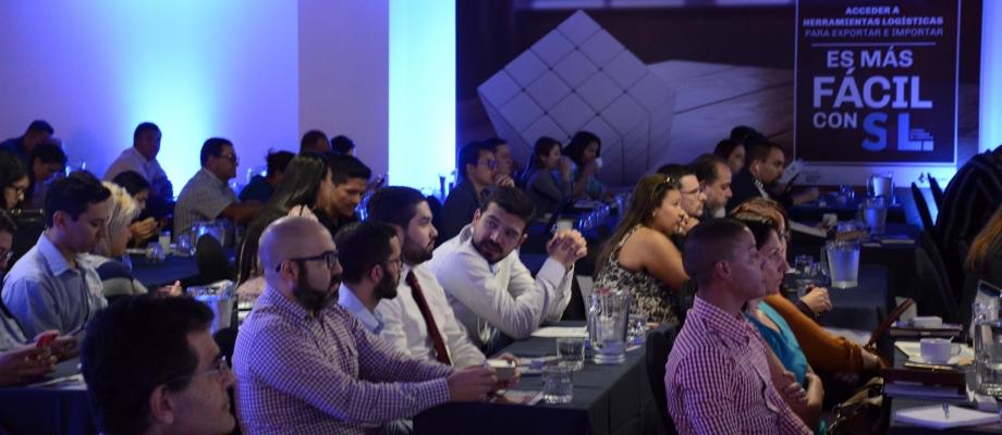 Costa Rica promueve su Sistema Integrado de Logística para que sea referencia en Latinoamérica