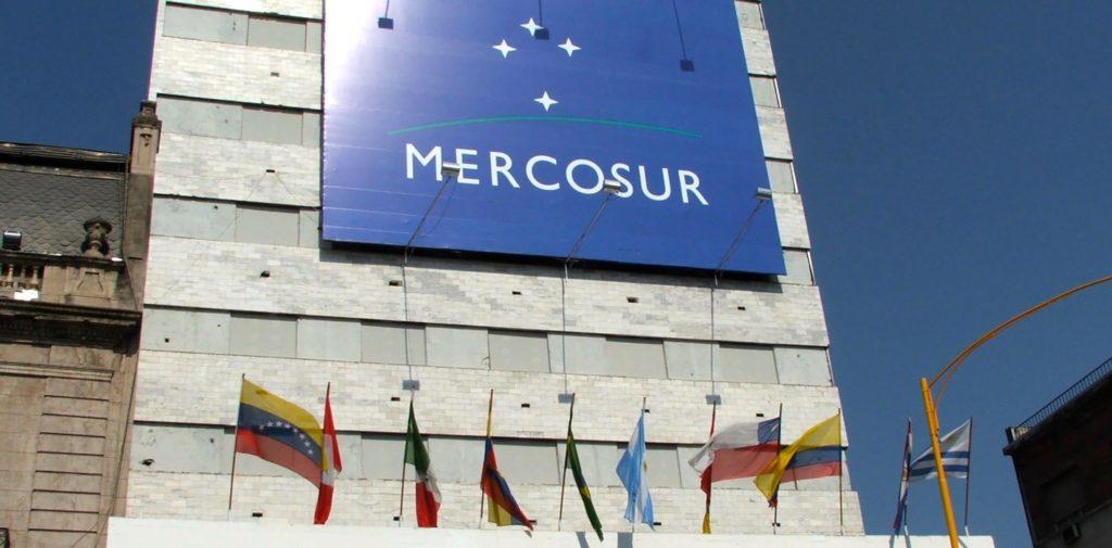 Crecen las exportaciones y el comercio intraregional en el marco del Mercosur