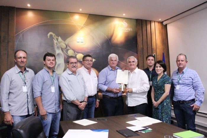El Canal de Panamá apuesta por ser puente para el comercio de granos entre Brasil y Asia