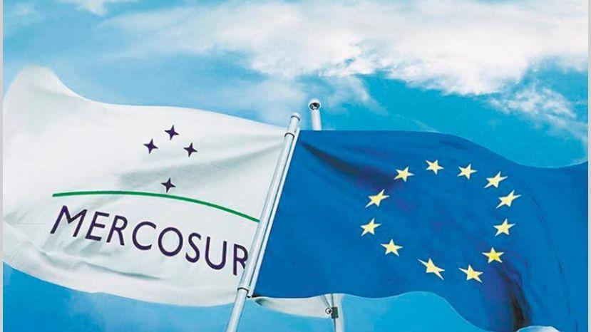 El Mercosur y la Unión Europea podrían cerrar el acuerdo comercial antes de concluir el primer semestre