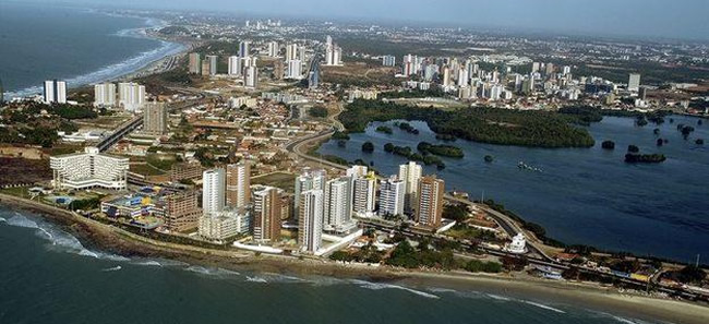 El Puerto de Sao Luis atraerá inversiones en el noreste de Brasil