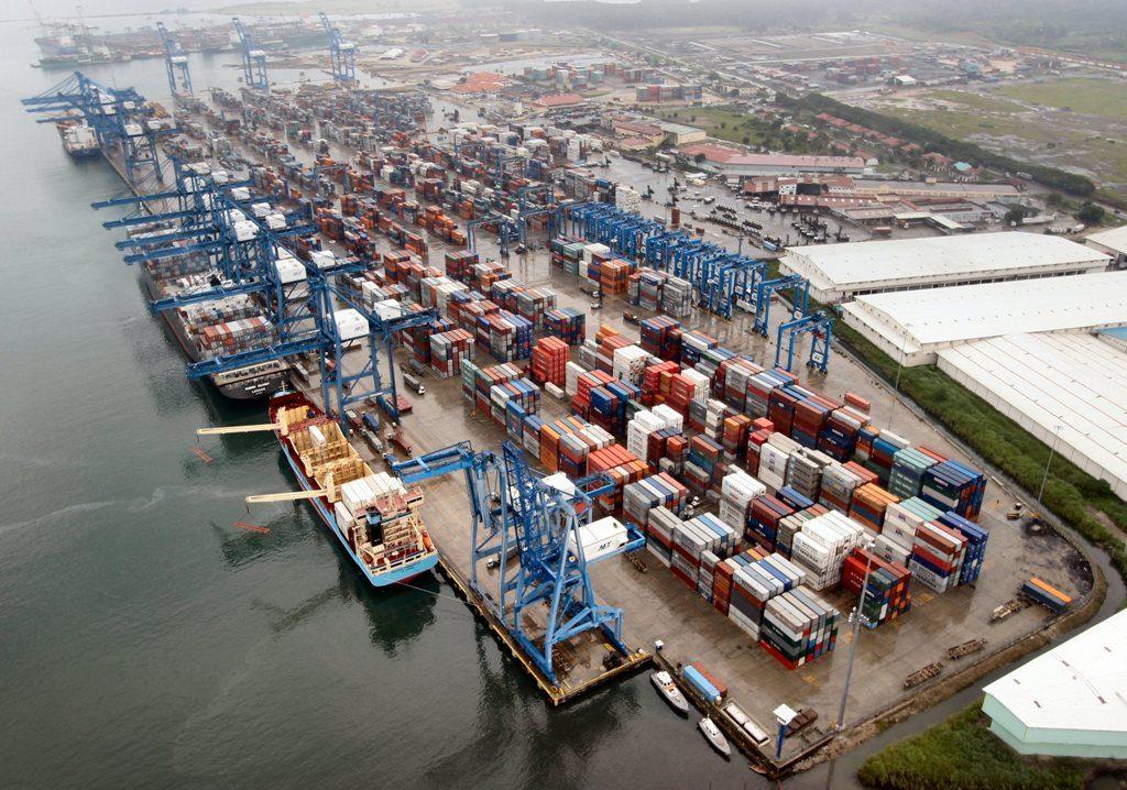 El sistema portuario de México creció un 9,1% en la operatoria de contenedores en enero
