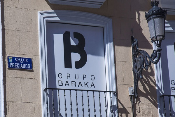 Grupo Baraka