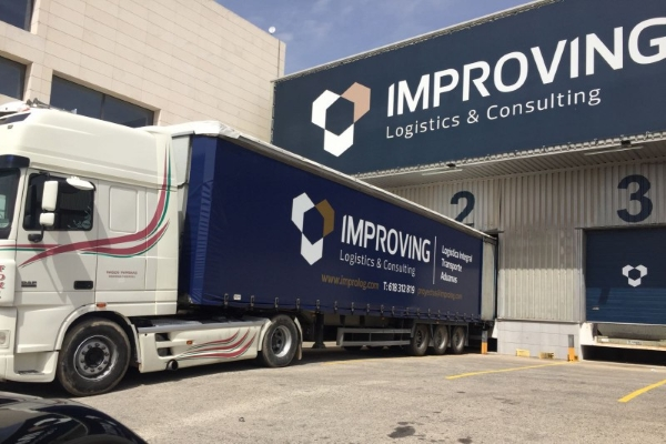 Improving Logistics & Consulting
