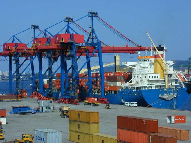 Inversiones de empresas portuarias públicas en Brasil alcanzan su menor nivel en más de una década