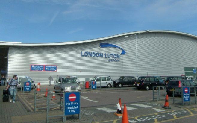Londres-Luton
