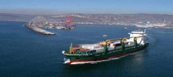 Los puertos mexicanos incrementan sus ingresos en más del 20% en el último año