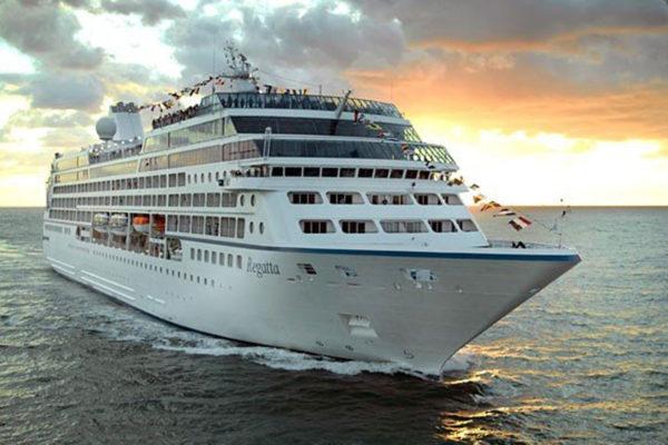 Oceania Cruises cruceros
