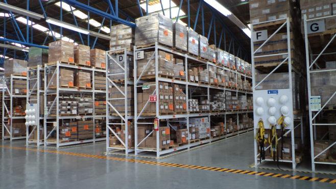 Perspectivas de automatización en almacenes y centros de distribución, temas clave en Logistic Summit & Expo México 2018