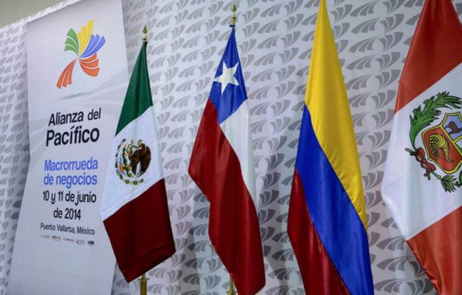 Presidentes de la Alianza del Pacífico ratifican su compromiso con la integración regional