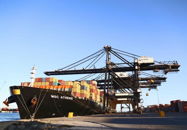 República Dominicana busca bajar costos logísticos en transporte de carga, marítimo y aéreo