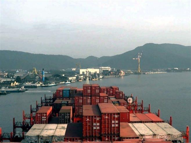 Se potencia el crecimiento del transporte marítimo entre el sudeste asiático y Sudamérica