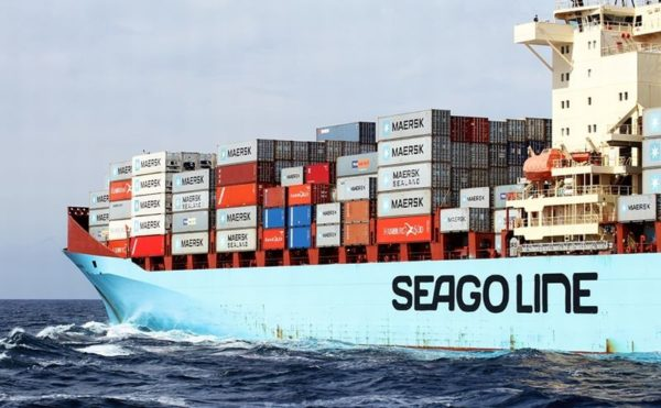 Seago Line