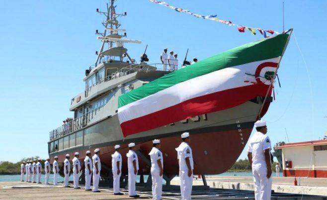 Semar intensifica la revisión de buques extranjeros en puertos de México