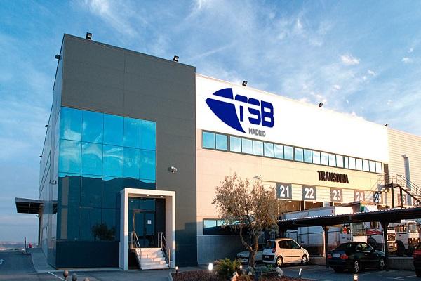 TSB de Madrid