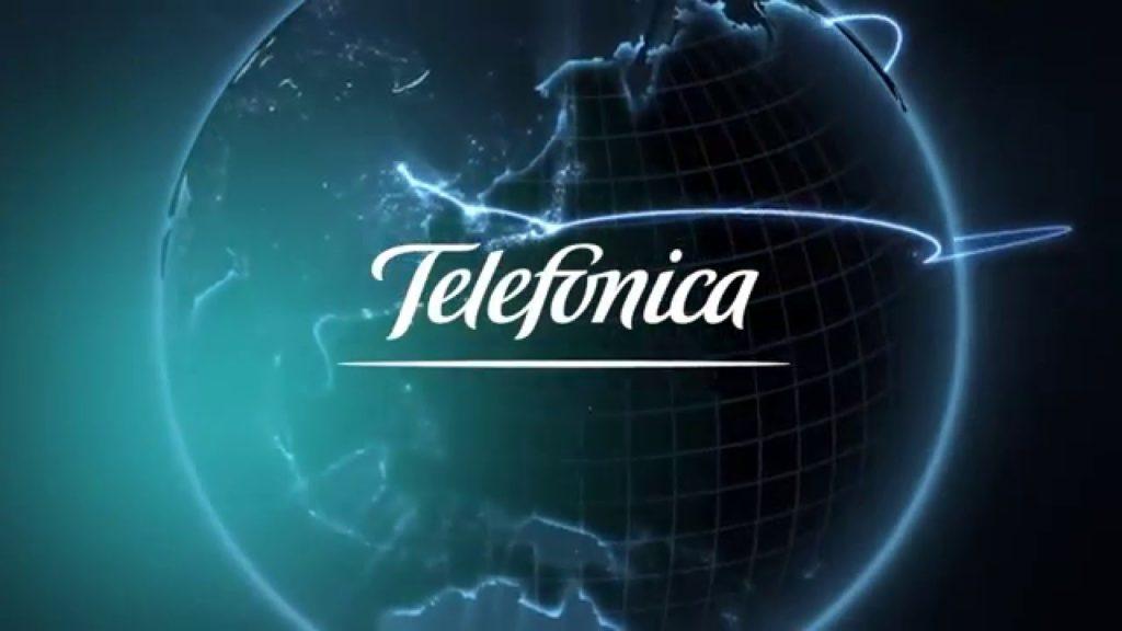 Telefónoca Business Solutions