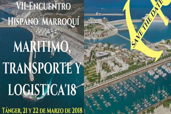VII Encuentro Hispano Marroquí