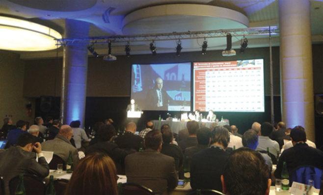 Avanzan los preparativos de la 20º Reunión Latinoamericana de Logística