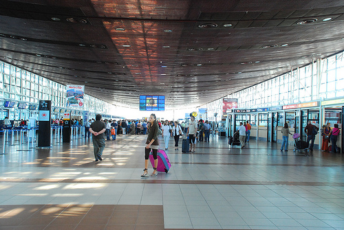 Santiago de Chile y Madrid mejoran su conectividad con aumento de sus vuelos semanales