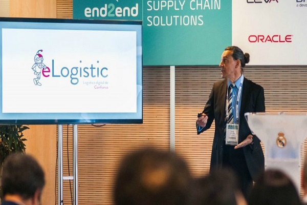 end2end 2018 Retail Supply Chain Solutions