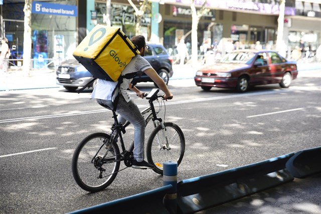 Glovo empieza a ofrecer su servicio logístico de entregas en Sao Paulo y Río de Janeiro