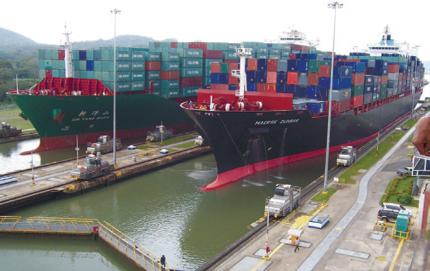 "Presidente de Panamá ofrece su país como un ""hub"" logístico para las empresas emiratíes en América"