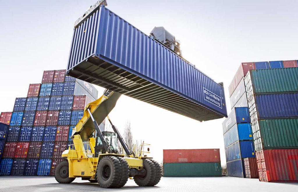 Exportaciones chilenas crecen 12,7% y las importaciones 10,8% en 2017