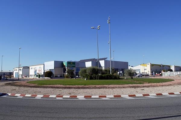 industria en Albacete