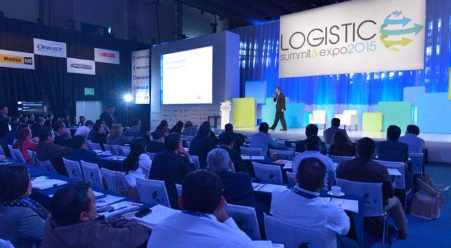 Logistic Summit & Expo México 2018 reunirá 15 mil expertos en logística latinoamericana
