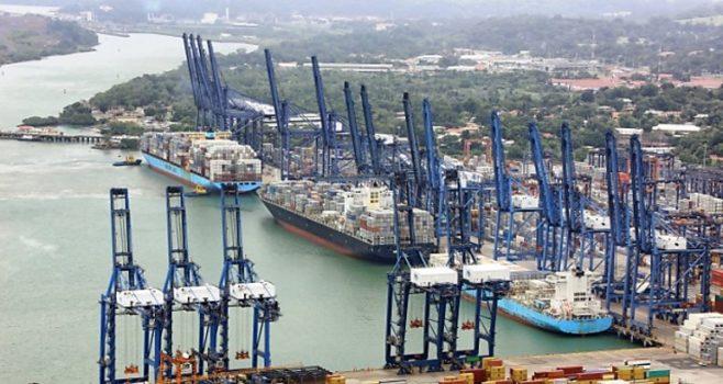 El Puerto de Balboa se posiciona como el hub más destacado de Latinoamérica