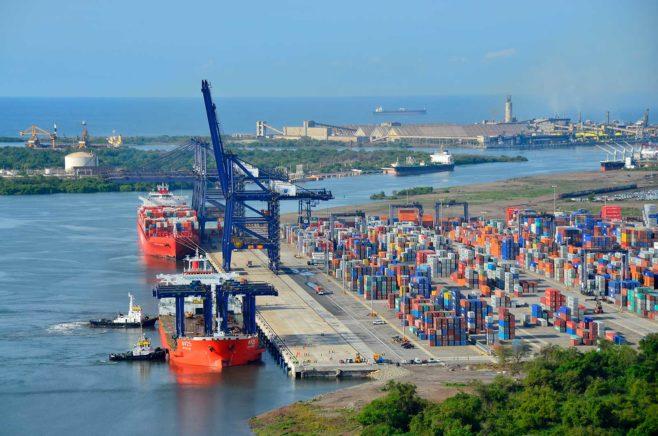 El Puerto Lázaro Cárdenas finalizará este mes su proceso de modernización