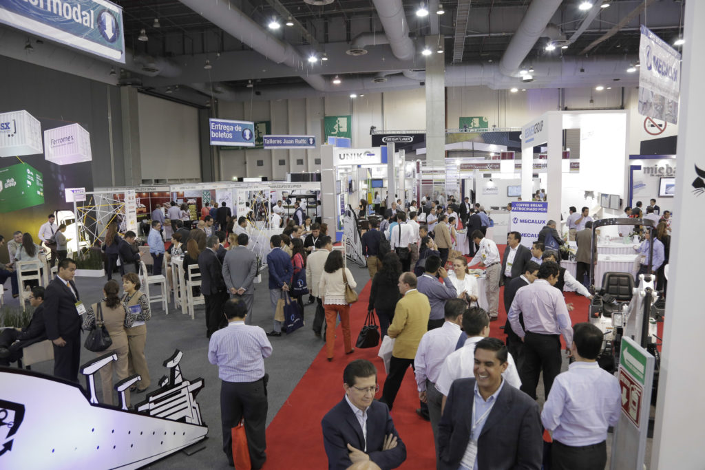 Ultiman detalles para el Logistic Summit & Expo 2018