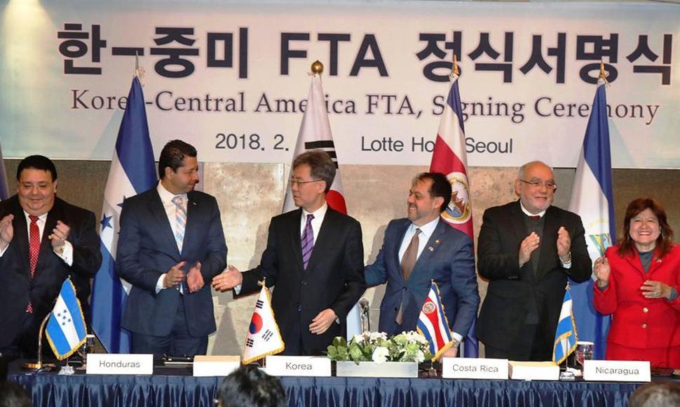 Panamá se posiciona como un centro logístico clave para las industrias de Corea del Sur gracias al TLC