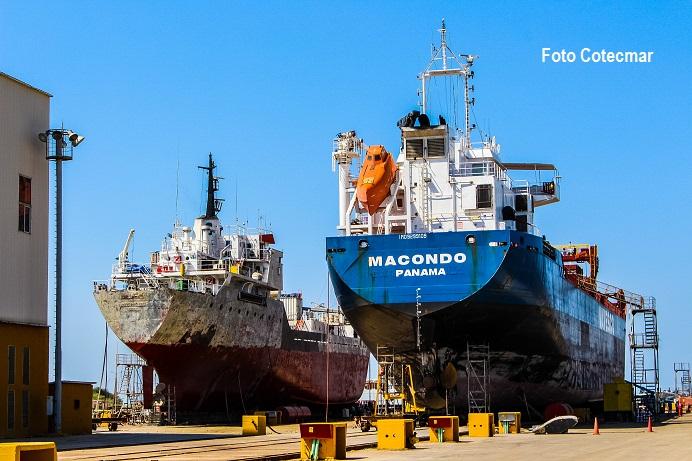 Cerca de 400 bienes y materias primas para producir barcos podrán ingresar a Colombia con cero arancel